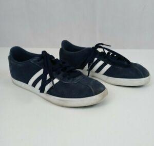 Adidas Ortholite Float Women's Sneakers Blue & White Size 8.5