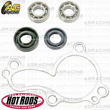 Hot Rods Water Pump Repair Kit For Kawasaki KX 450F 2009 09 Motocross Enduro New