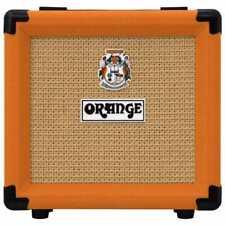 Orange Ppc108 1x8 Speaker Cabinet