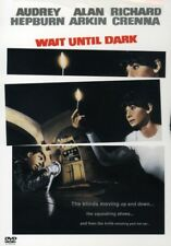 Wait Until Dark [New DVD] Dubbed, Subtitled, Widescreen