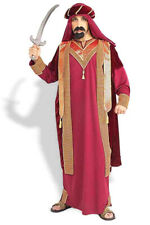 Forum Novelties Sultan Costume, As Shown, One Size