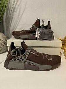 adidas nmd hu pharrell chocolate