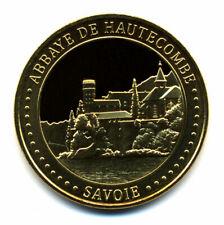 73 SAINT-PIERRE DE CURTILLE Abbaye de Hautecombe 2, 2021, Monnaie de Paris