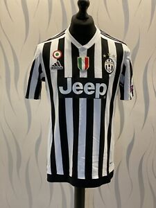 Juventus Football Shirt - Large Pirlo 21