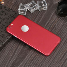 Luxury Ulta Thin Film Wrap Decal Skin Sticker Back Cover For iPhone X 8 7 6 Plus