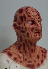Freddy Krüger Silikon Maske