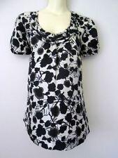 Sportscraft Short Sleeve 100% Silk Tops & Blouses for Women