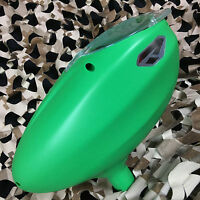 NEW Dye Proto Paintball Primo Gravity Feed Loader Hopper - Neon Green