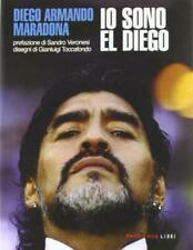 Diego Armando MARADONA - Io sono el Diego
