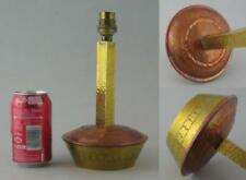 Brass Arts & Crafts Antique Lamps