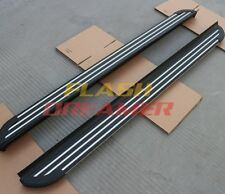 Fit HYUNDAI Tucson 2015 2016 2017 2018 18 running board side step nerf bar pedal