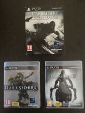 Darksiders Collection -PAL- PS3