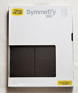 OtterBox Symmetry Folio Series Case for the Apple iPad Pro 12.9 3rd Gen - Black