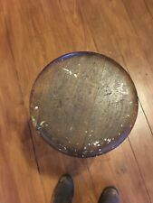 Charles Parker Co Adjustable Piano Stool