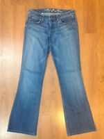 "Juicy Couture ""The Cali"" Women's Jeans Size 30 x 32 A-50"