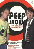 """Peep Show"": The Scripts and More, Foreword by ... by Armstrong, Jesse Paperback"