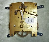 SMITHS ENFIELD STRIKING CLOCK MOVEMENT for PARTS / REPAIR - VERY GOOD CONDITION