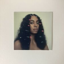 Solange A Seat At The Table Artwork Vinyl Sticker