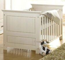 Weiße Kinder-Bettgestelle ohne Matratze 70 cm