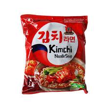 Nong Shim Shin Ramyun nouilles Kimchi - 20 paquets x 120g