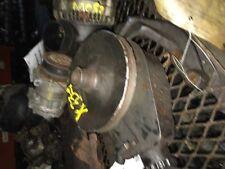 89 PEUGEOT 405 POWER STEERING PUMP SOHC FLAT BELT