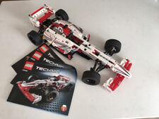 LEGO® Technic Grand Prix Racer 42000 - unbespielt - Der Rac LEGO Power- wie neu!