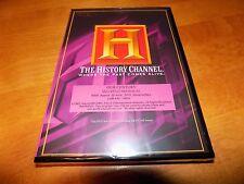 OUR CENTURY MALMEDY MASSACRE Battle of the Bulge SS Nazi HISTORY CHANNEL DVD NEW