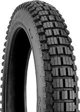 Duro HF307 Trials Tread front or rear 4.00-18 4 Ply Motorcycle 25-30718-400BTT
