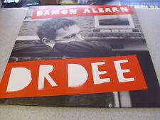 Damon Albarn - Dr Dee - LP Vinyl