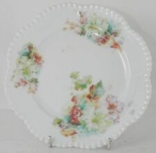 Pink Date-Lined Ceramics (1940s & 1950s)