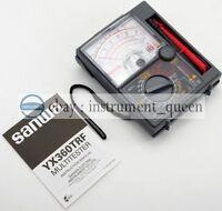 Sanwa YX-360TRF Analog Multimeter Tester YX360TRF !!!Brand New!!!