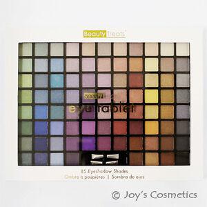 1 Beauty Treats Eye Tablet 85 Colors Eyeshadow Palette Bt-985 Joy's Cosmétiques