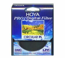 Filtre polarisant HOYA PRO1 CIR-PL 82 mm / PRO1 CIR-PL Camera Lens Filter 82 mm