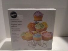 Wilton Cupcakes-n-more Dessert stand - Holds 13 treats / cupcakes