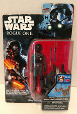 "Star Wars Rogue One Imperial Ground Crew 3.75"" Action Figure"
