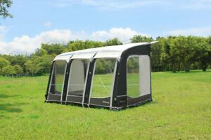 NEW Camptech 2020 Airdream Vision DL 300 4 Season material Air Awning