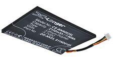 Batterie 2150mAh DR-NK03 MLP305787 S11ND018A Pour Barnes & Noble BNRV300 BNTV350