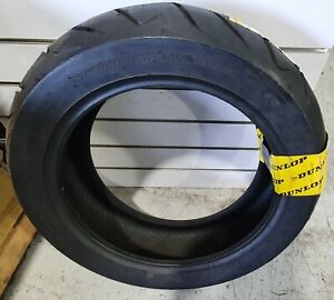 Dunlop Road Sport Motorcycle Tyre 190/60ZR17 ***CLEARANCE***