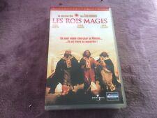 Les Rois Mages VHS Les Inconnus