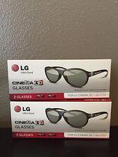 4 lg 3d glasses