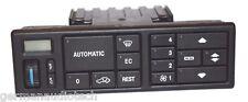 MERCEDES BENZ AUTOMATIC CLIMATE CONTROL R129 SL320 SL500 SL600 AMG 1298300585