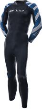 New Orca Mens Full Triathlon Wetsuit Size 7 (Mt/Large) Equip - Retail $330