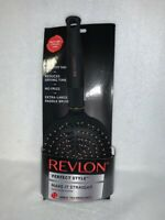 Revlon Perfect Style EXTRA LARGE PADDLE BRUSH Ionic Technology • FOR LONGER HAIR