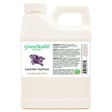 32 fl oz Lavender Floral Water (Hydrosol)