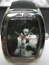Elvis Presley Women's Wrist Watch In Fabulous Gift Box Brand New!