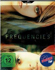 Frequencies (Blu-ray) Steelbook Film - NEU & OVP