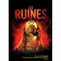 DVD Les Ruines Occasion