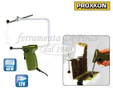 Taglia polistirolo elettrico ad arco Coltello a Caldo Taglio termico Proxxon