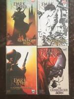 Dark Tower: The Gunslinger Born Comic Book Lot, Marvel, NM, Volume 1, Variants