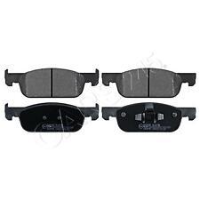 FEBI Disc Brake Pad Set Front For RENAULT DACIA Clio IV Logan II Mcv 410605536R